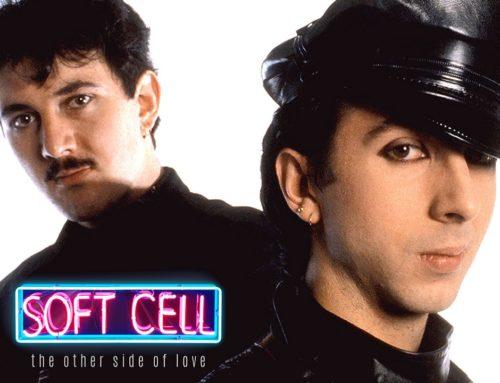 Tainted Love e le altre: a Padova serata dedicata ai Soft Cell martedì 28 gennaio