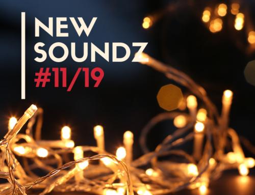 New Soundz: le nuove uscite di novembre 2019