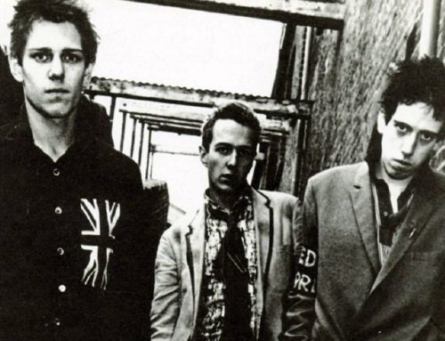 The Clash – The Only Band That Ever Mattered