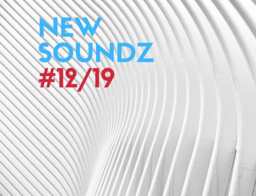 New Soundz: le nuove uscite di dicembre 2019