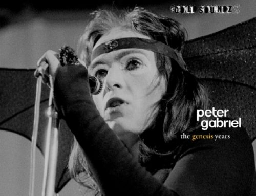 Peter Gabriel: a Padova due serate tra ascolti e visioni per i suoi 70 anni, dai Genesis in poi