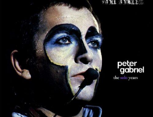 Peter Gabriel: giovedì 20 febbraio a Padova serata dedicata alla sua carriera solista