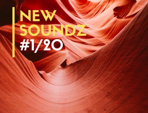 New Soundz: le nuove uscite di gennaio 2020