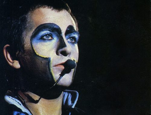 Peter Gabriel – The Solo Years
