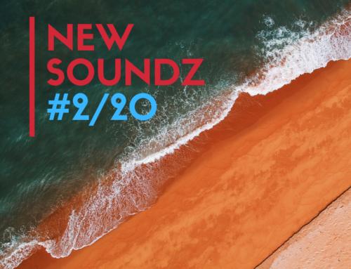 New Soundz: le nuove uscite di febbraio 2020