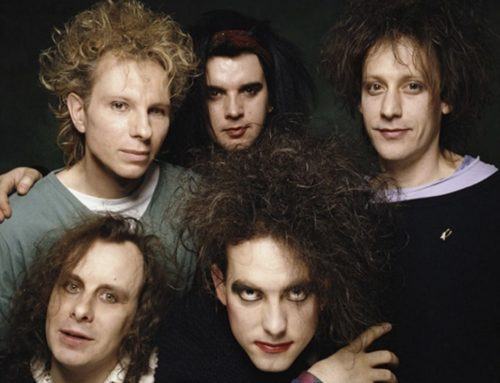 Waiting for The Cure #2 (1988-2016)