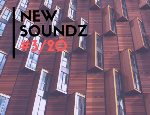 New Soundz: le nuove uscite di marzo 2020