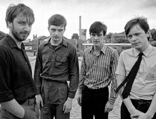 Joy Division – So This Is Permanent