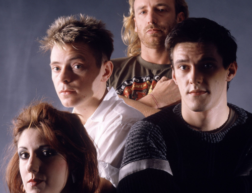 New Order – Thieves Like Us