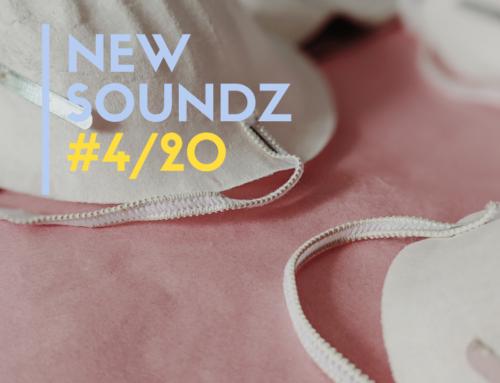 New Soundz: le nuove uscite di aprile 2020