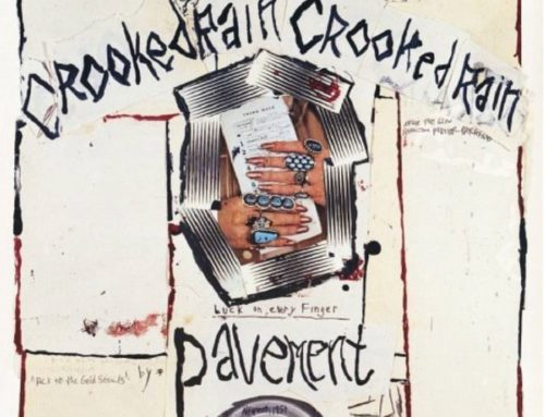 Pavement – Crooked Rain, Crooked Rain (1994)