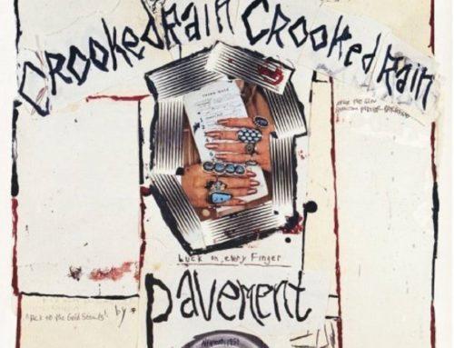 Pavement – Crooked Rain, Crooked Rain (1994)