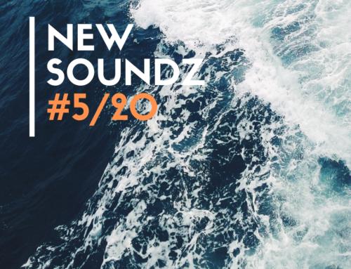 New Soundz: le nuove uscite di maggio 2020