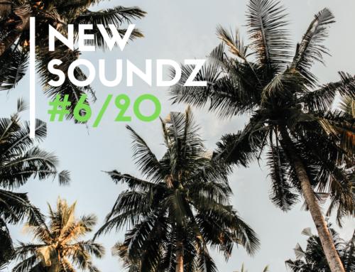 New Soundz: le nuove uscite di giugno 2020