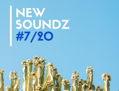 New Soundz: le nuove uscite di luglio (e metà agosto) 2020