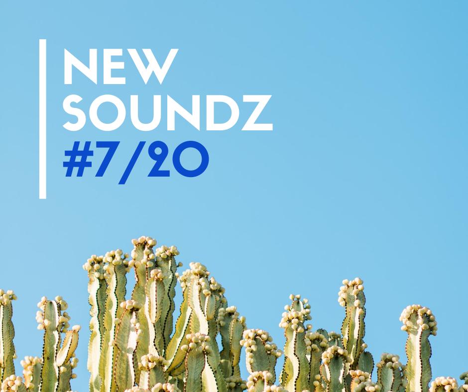 new soundz