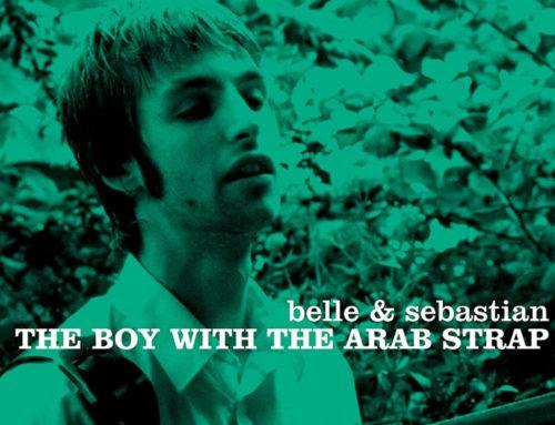 Belle & Sebastian – The Boy with the Arab Strap (1998)