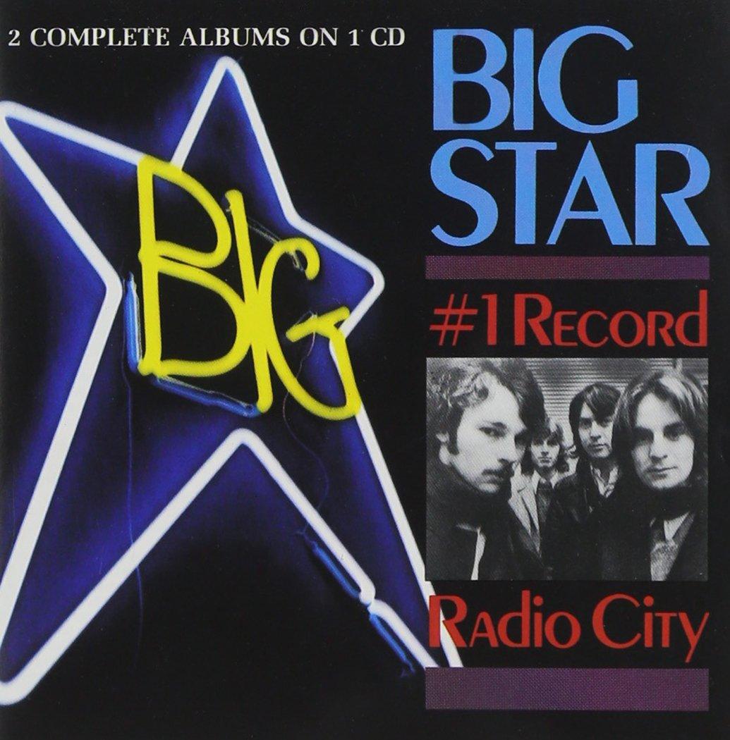 BigStarNumberOneRecordRadioCity