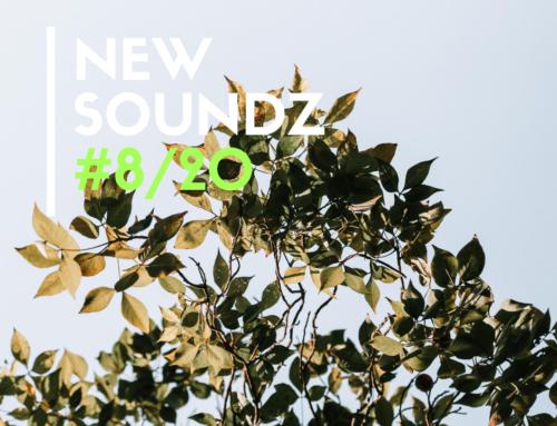New Soundz: le nuove uscite di agosto 2020