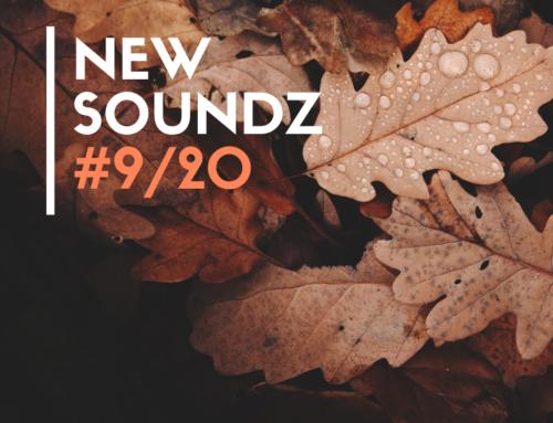 New Soundz: le nuove uscite di settembre 2020