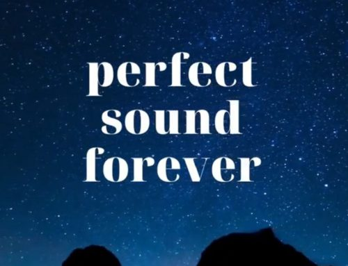 Perfect Sound Forever: ascolta la radio di Gold Soundz!