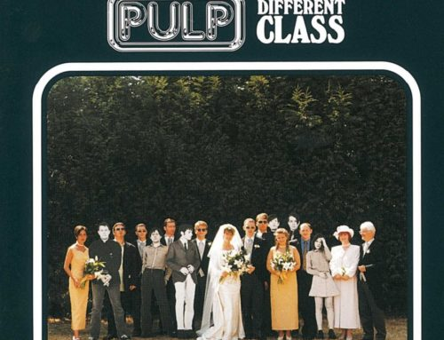 Pulp – Different Class (1995)