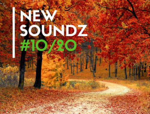 New Soundz: le nuove uscite di ottobre 2020