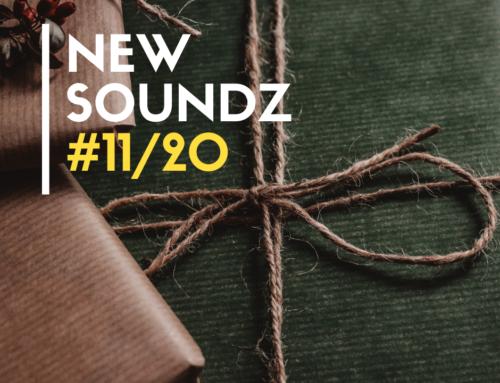 New Soundz: le nuove uscite di novembre 2020