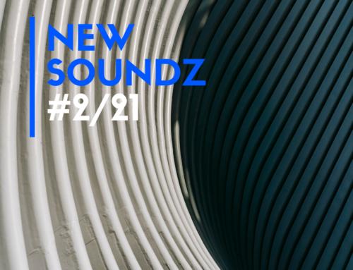 New Soundz: le nuove uscite di gennaio 2021