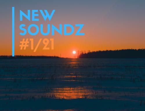 New Soundz: le nuove uscite di dicembre 2020