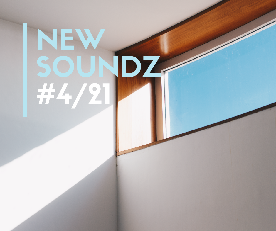 new soundz 4-21