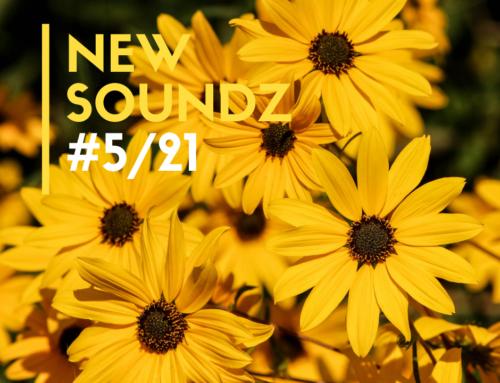 New Soundz: le nuove uscite di aprile 2021