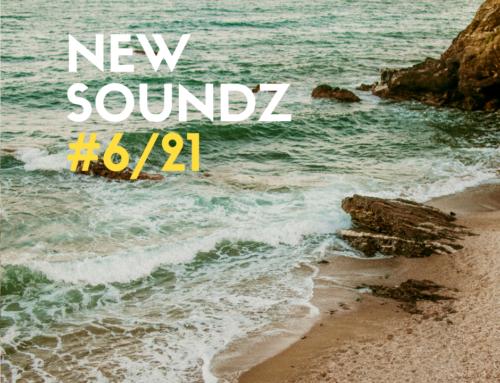 New Soundz: le nuove uscite di maggio 2021