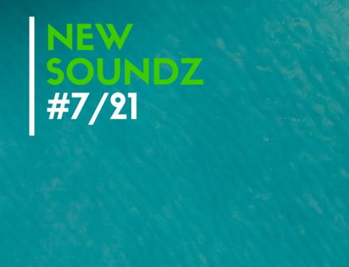 New Soundz: le nuove uscite di giugno 2021