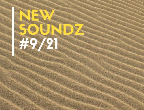 New Soundz: le nuove uscite di luglio e agosto 2021