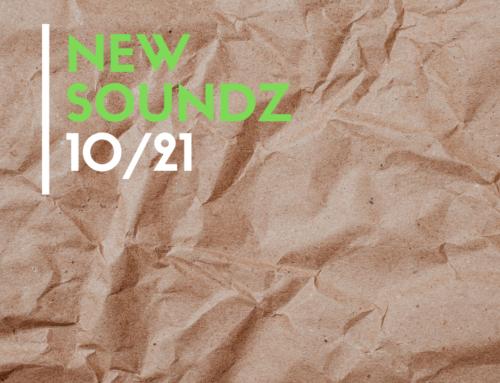 New Soundz: le nuove uscite di settembre 2021